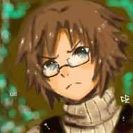 glasses human lio single // 300x300 // 19.1KB